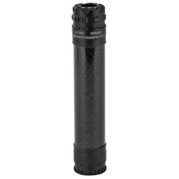 CSG Group Siren 22 Carbon Fiber Silencer