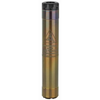 CGS Group Hydra SS Titanium 22 Suppressor