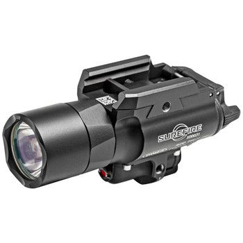 Surefire X400U Blk 1000LM - Red Laser