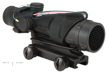 Trijicon Acog 4x32 Dual Illuminated