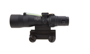 Trijicon ACOG BAC 3x30 Riflescope - 300 BLK 115 / 220 Grain