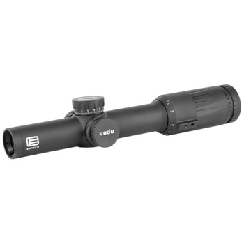 EOTech Vudu 1-6X24mm SR-1 Illuminated Reticle FFP Blk