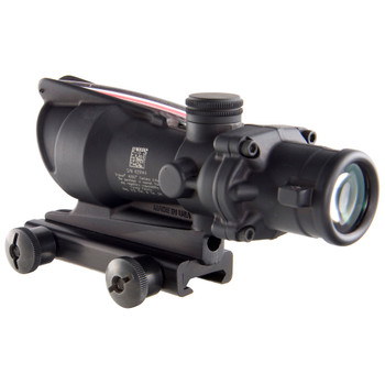 Trijicon Acog TA31F 4x32 Dual Illuminated
