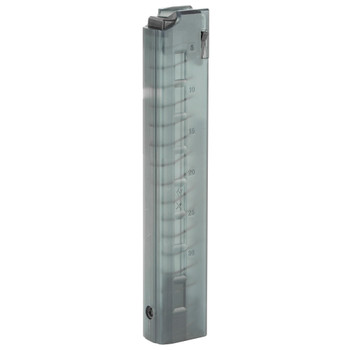 B&T 9mm 30rd Magazine - Clear