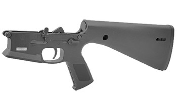 KE Arms KP-15 Complete lower mil-spec