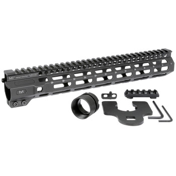 Midwest Industries Combat Rail - Mlok