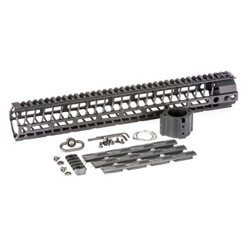 Spikes Tactical AR10 Rail Mlok - 15""