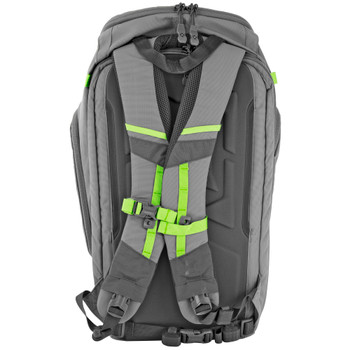 Vertx Gamut Checkpoint Backpack - Grey Matter/Smoke Grey