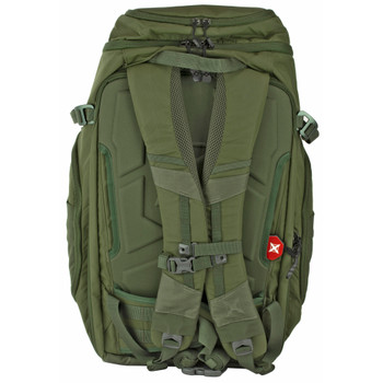 Vertx Gamut Overland Backpack - Canopy Green
