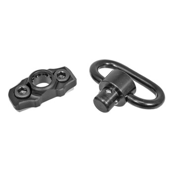 Fortis Sling Mount with Swivel