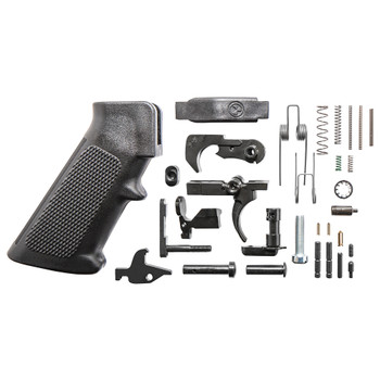 Daniel Defense Lower Parts Kit