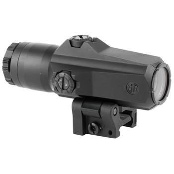 Sig Sauer Juliet6 6x24 Magnifier QR Mount