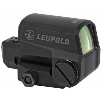 Leupold Carbine Optic 1 moa Red Dot