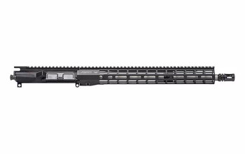 "M4E1-T Assembled Upper 223 Wylde 16"" with 15"" R-One Handgaurd"