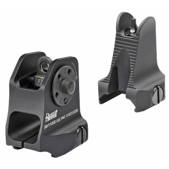 Daniel Defense Front/Rear Sight Combo