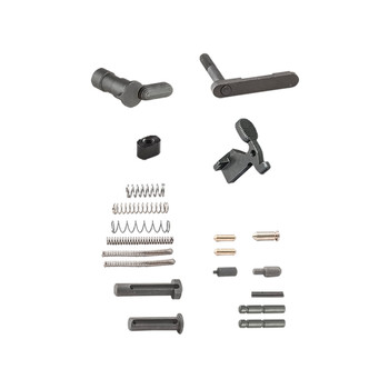 Luth-AR AR15 Lower Parts Kit Builder
