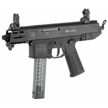 """B&T GHM9 Gen 2 Compact 9mm 4"""" No Brace"""