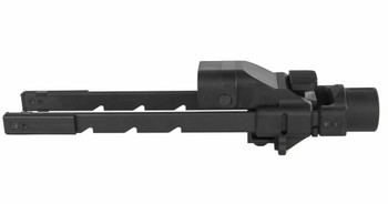 B&T GHM9/GHM45 Telescopic Brace Adaptor for Gearhead Works Tailhook MOD1 (tailhook not included)