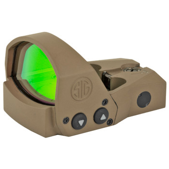 Sig Sauer Romeo 1 Pro Reflex Sight 6 Moa - FDE