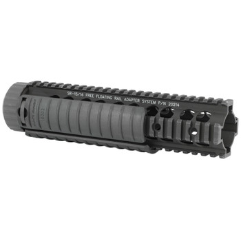 Knights Armament Free Float RAS Rail