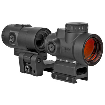 Trijicon MRO HD Red Dot And Magnifier Combo