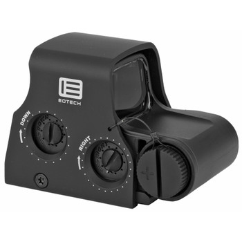 Eotech Xps2-0 Holographic Sight - Green