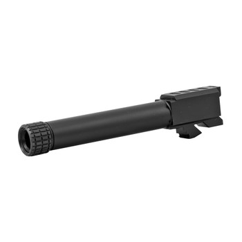 Grey Ghost Precision Match Grade Threaded Barrel For Glock 19