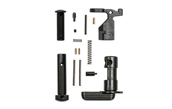 Aero Precision EPC Lower Parts Kit Minus FCG/Grip