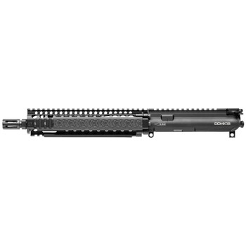 "Daniel Defense MK18 URG Complete Upper 5.56 10.3"" - BLACK"