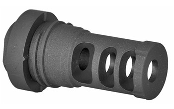 Yankee Hill Machine Muzzle Brake - 1/2x28