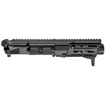 Maxim Defense PDX Upper 300 Blackout - Black