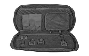 Firefield Carbon Series Covert SBR/Pistol Case