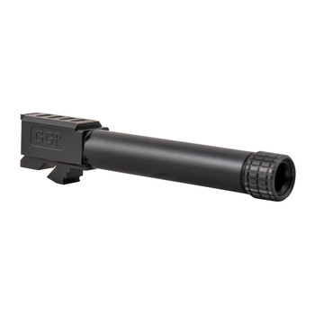 Grey Ghost Precision Match Grade Threaded Barrel For Glock 19 Gen5