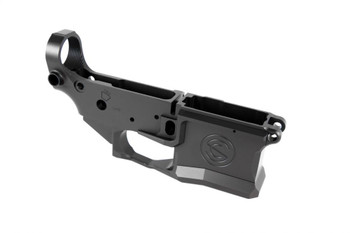 SilencerCo SCO15 Billet AR-15 Lower Receiver