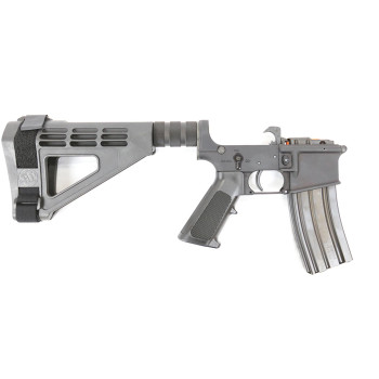 Franklin Armory® BFSIII™ Pistol Lower - Straight Trigger
