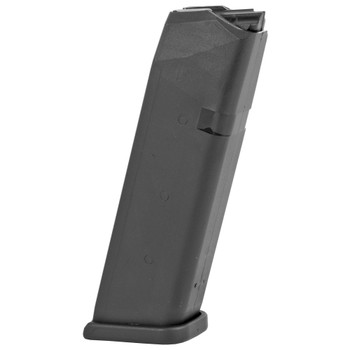 Glock Oem 17/34 17rd Magazine - 15rd with Mag Block