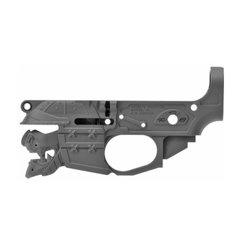 Spikes Tactical Rare Breed Samurai Lower - Black