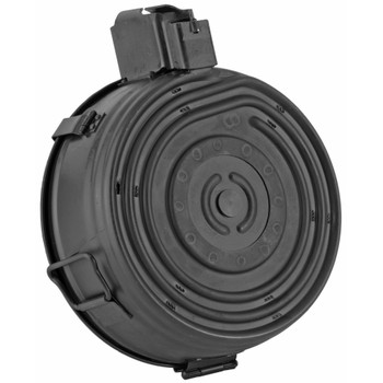 Century Arms 75rd Drum Fits AK - 7.62x39