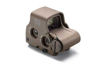 Eotech Exps3-2 Holographic Sight - Tan