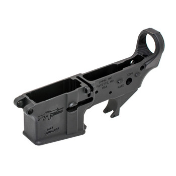 CMMG Stripped Lower