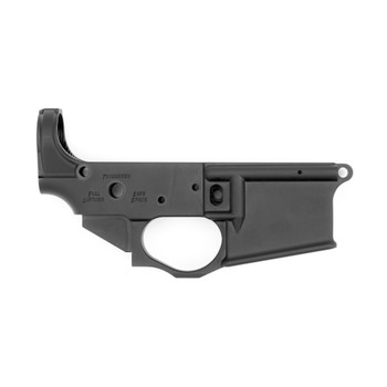 Spikes Tactical AR15 Lower Receiver - Snowflake