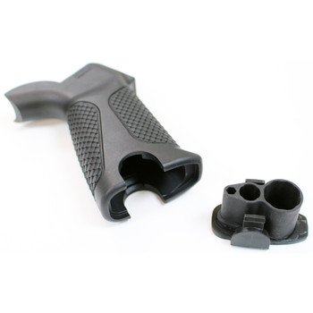 LWRC Ultra Combat Grip - Black