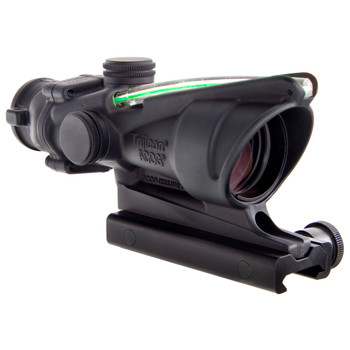 Trijicon Acog TA31F 4x32 Dual Illuminated - Green