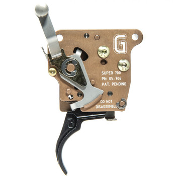 Geissele Super 700 Two Stage Trigger