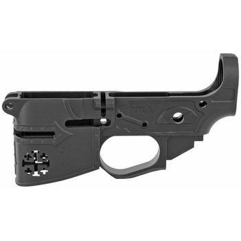 Spikes Tactical Crusader Stripped Lower