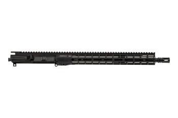 """Aero Precision Complete M4E1 Upper 16"""" 5.56 Mid-Length Upper"""