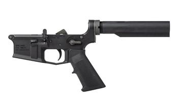 Aero Precision M4E1 Complete Lower - A2 Grip, No Stock