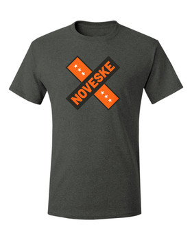 Noveske X Tee T-shirt - Sage