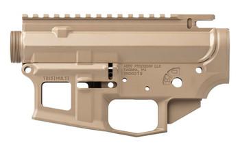 Aero Precision M4E1 Receiver Set - Special Edition: Thunder Ranch FDE