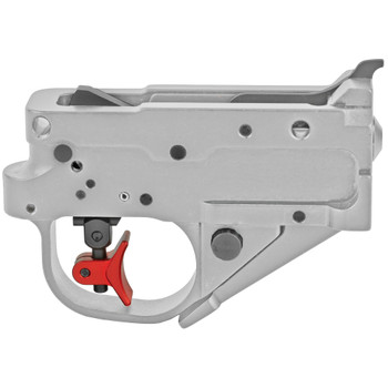 Timney 2 Stage Trigger For 10/22 - Silver